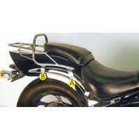 Rear rack Suzuki M 800 Intruder / up to 2009