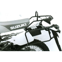 Complete carrier set Suzuki DR 350 S / SH