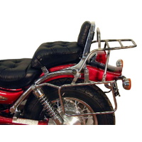 Complete carrier set Suzuki VS 600 GLP Intruder