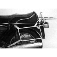 Complete carrier set BMW R 60/6