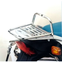 Rear rack BMW F 650 / up to 1996