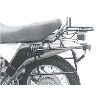 Complete carrier set BMW R 80 GS Basic