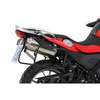 Sidecarrier Lock-it BMW G 650 GS Sertao / 2011 on