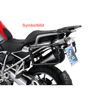 Sidecarrier Lock-it BMW R1200GS LC 2013 & Adventure 2014 on