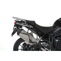 Sidecarrier Lock-it Triumph Tiger Explorer 1200 / up to2015