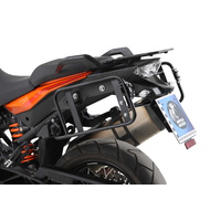 Sidecarrier Lock-it asymetric KTM 1050 / 1190 / 1290 Adventure