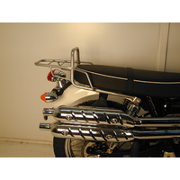 Rear rack Triumph Scrambler 900