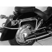 Sidecarrier Honda Shadow 750 / 2008 on