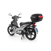 Rear rack Honda	 Wave 110 i