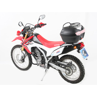 Journey TC40 inc mini rack Honda CRF 250 L 2012 / Rally 2017
