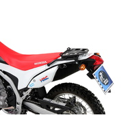 Minirack Softbag carrier Honda CRF 250 L