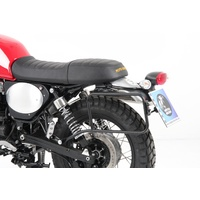 Sidecarrier left side Moto-Guzzi V7 II Scrambler/Stornello / 2016 on