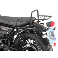 Rear rack Moto-Guzzi V9 Roamer / Bobber / 2016 on