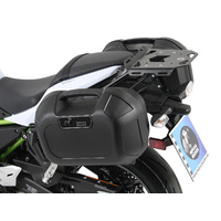 Minirack Softbag carrier Kawasaki Z650 / Ninja 650 / 2017 on