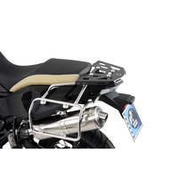 Minirack Softbag carrier BMW F 800 GS Adventure