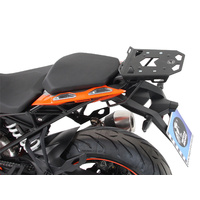 Minirack Softbag carrier KTM 1290 Super Duke GT / 2016 on