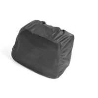 Raincover Rugged Leatherbag