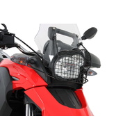 Light grill BMW G 650 GS Sertao / 2011 on