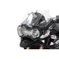Light grill Triumph Tiger Explorer 1200