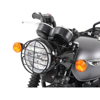 Light grill Triumph Bonneville T 120 / 2016 on