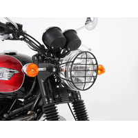Light grill Triumph Bonneville / T 100 SE / T100 BLACK 2017 / T120 2016