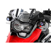 Ion Blue Flooter - Fog light BMW R 1200 GS LC / 2013 on