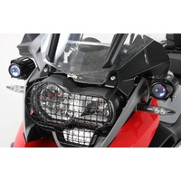 Ion Blue Flooter - Fog light BMW R 1200 GS Adventure 2014 on
