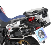 Toolbox for Cutout case set Honda CRF 1000 L Africa Twin / 2016 on