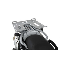 rear rack enlargement BMW F 650 GS / G 650 GS / 2004 on