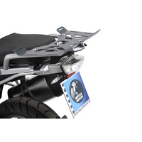 rear rack enlargement BMW R 1200 GS LC / 2013 on
