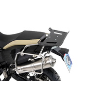 rear rack enlargement BMW F 800 GS Adventure