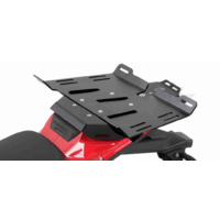 rear rack enlargement	 BMW S 1000 R / 2014 on