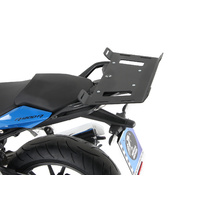 rear rack enlargement	 BMW S 1000 XR / 2015 on