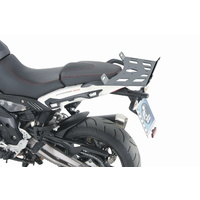 rear rack enlargement Aprilia Caponord 1200