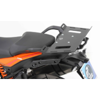 rear rack enlargement	 KTM 1050 1090 /R Adventures