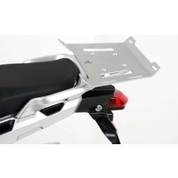 rear rack enlargement Honda Crosstourer