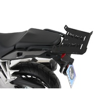rear rack enlargement	 Honda	 VFR 800 X Crossrunner / 2015 on