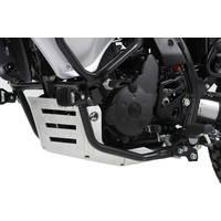 Sump guard Kawasaki KLR 650 US Modell / 2008 on