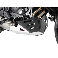 Sump guard /black Kawasaki Versys 650 / 2015 on