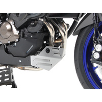 Bugspoiler Yamaha MT-09 / 2017 on