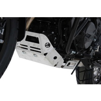 Sump guard BMW F 650 GS Twin / 2008 on