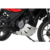 Sump guard BMW G 650 GS Sertao / 2011 on