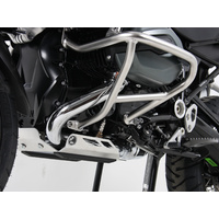 Sump guard BMW S 1000 XR / 2015 on