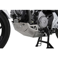 Sump guard - manual shift Honda NC700X NC750X