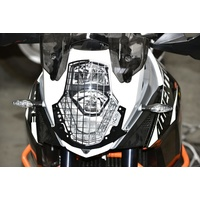 Headlight guard KTM 1050 1090 1190 1290