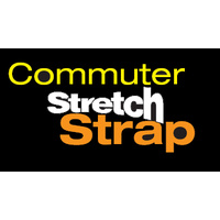 Commuter Adjustable Stretch Rok Strap