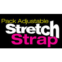 Pack Adjustable Stretch Rok Strap
