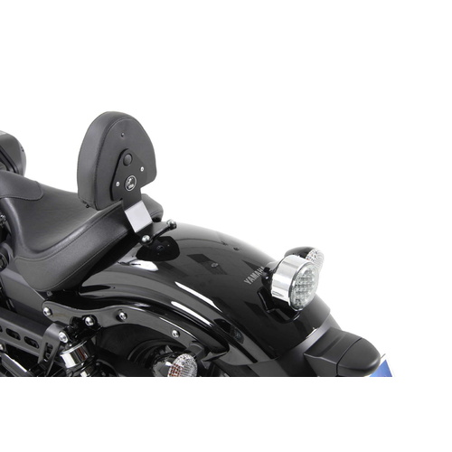 Riders backrest - combineable with Solorack (6004539) Yamaha XV 950 / R