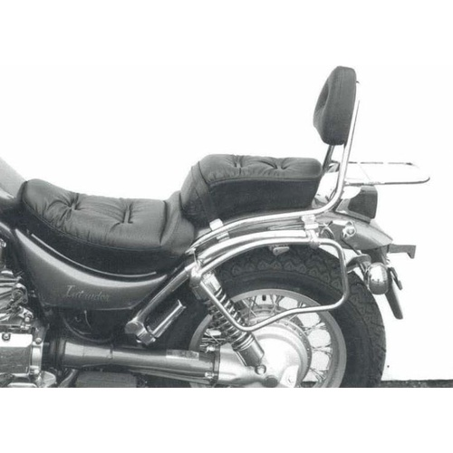 Sissybar no rear rack Suzuki VS 800 GL / GLP Intruder
