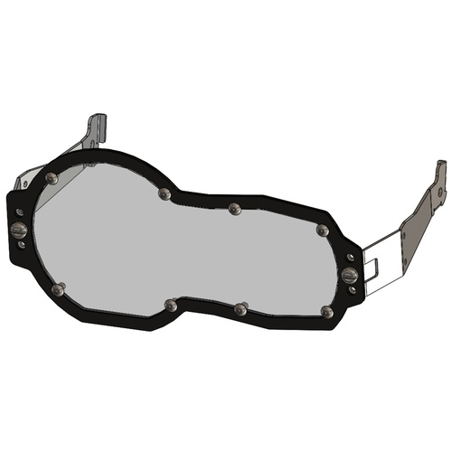 Headlight Guard R1200GS LC & Adventure